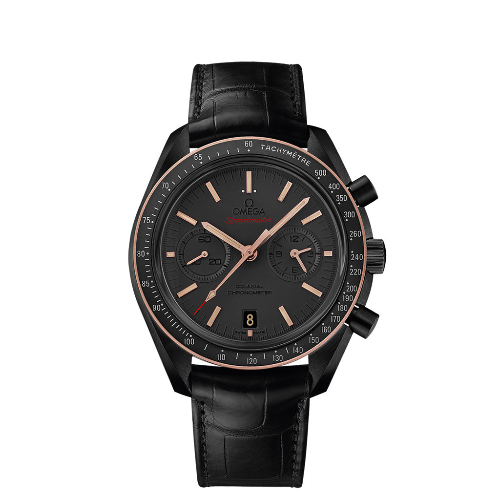 Speedmaster Moonwatch Omega Co-Axial Chronograph 311.63.44.51.06.001
