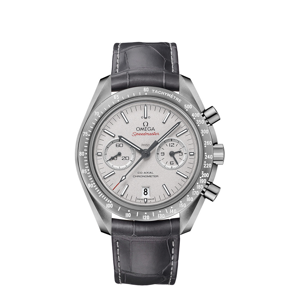 Speedmaster Moonwatch Grey Side of the Moon 311.93.44.51.99.002