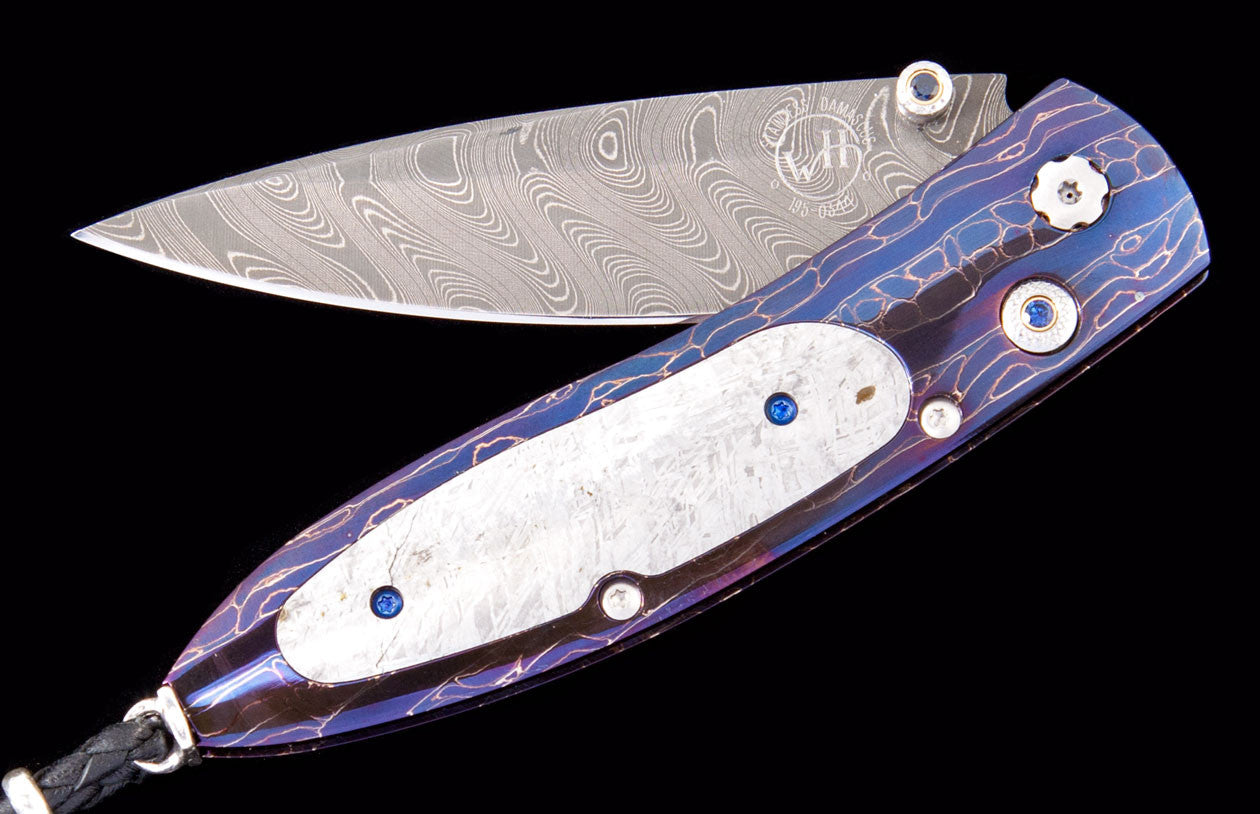 William Henry Limited Edition Monarch 'Halley'.