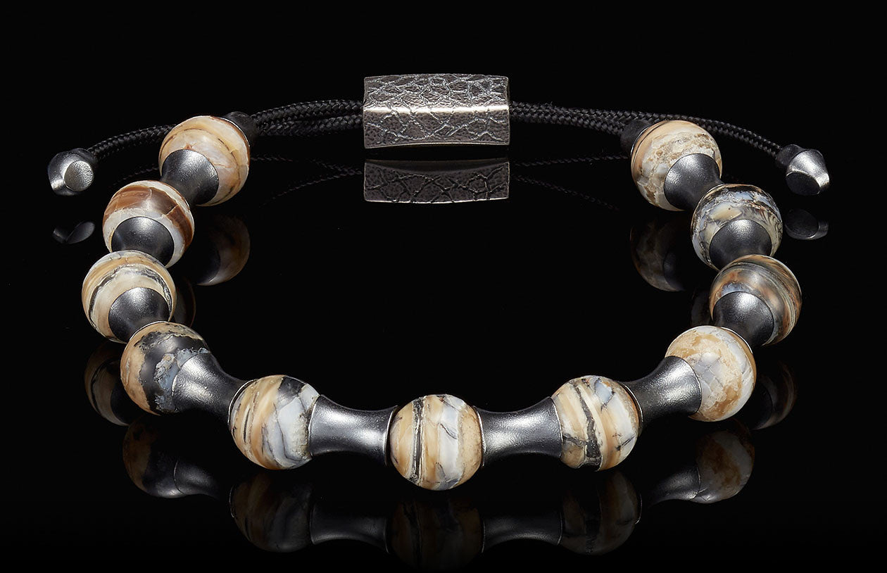 Mammoth Zenith Bracelet by William Henry
