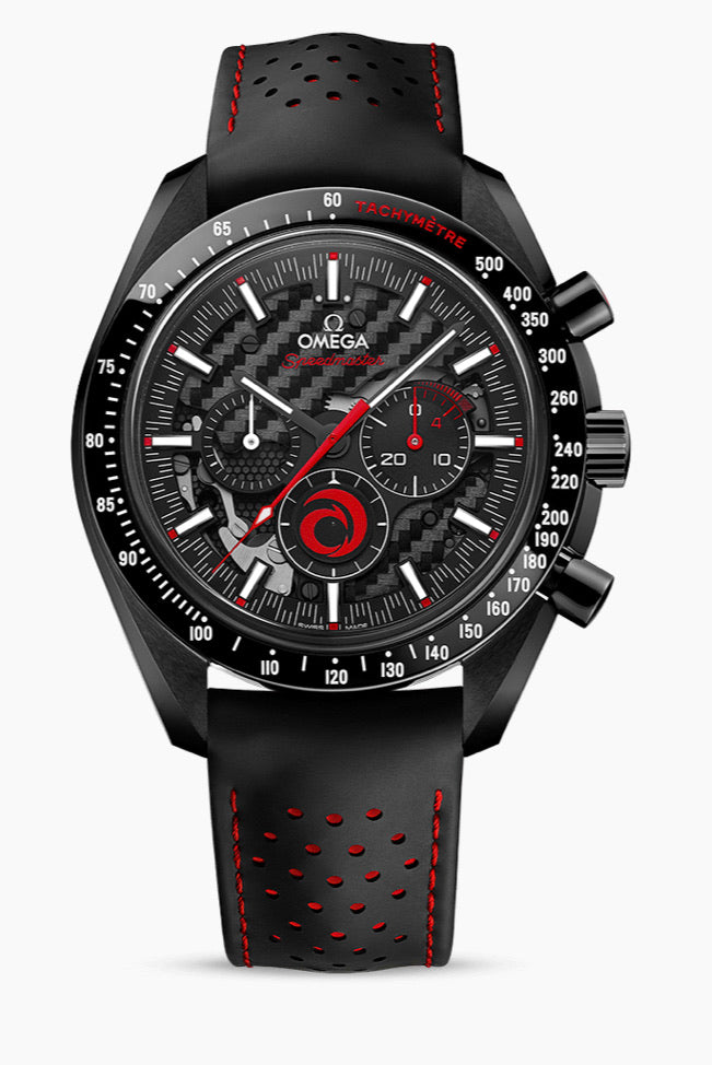 Speed master Limited Edition Alinghi 311.92.44.30.01.002