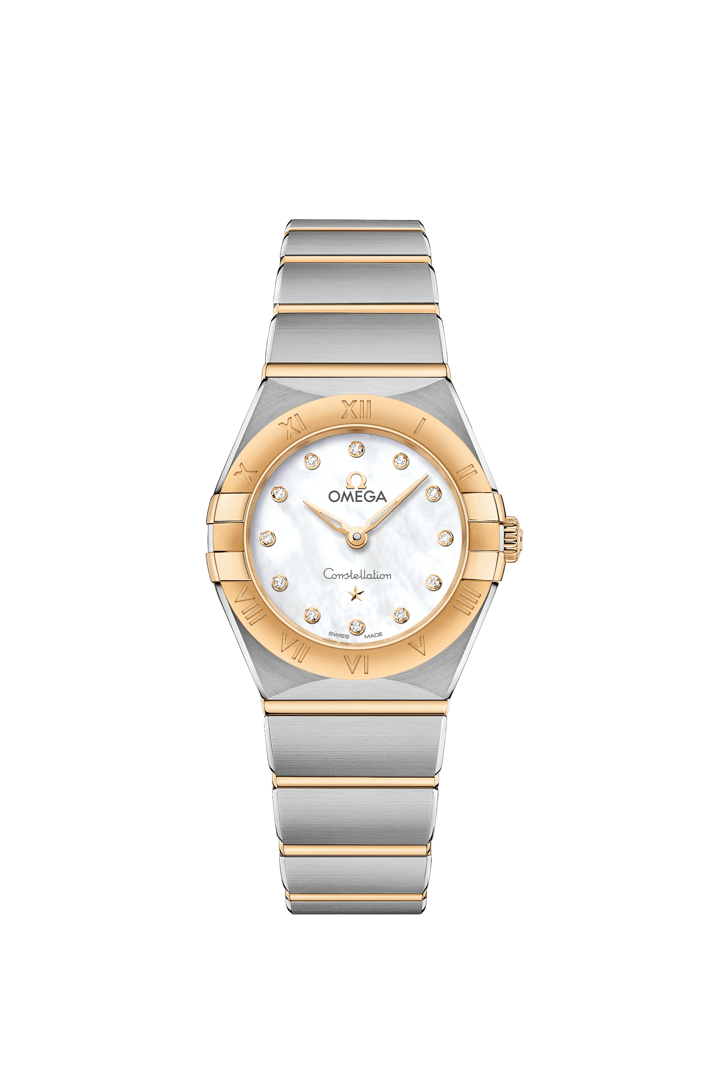 Omega Constellation 25mm Quartz 131.20.25.60.55.002