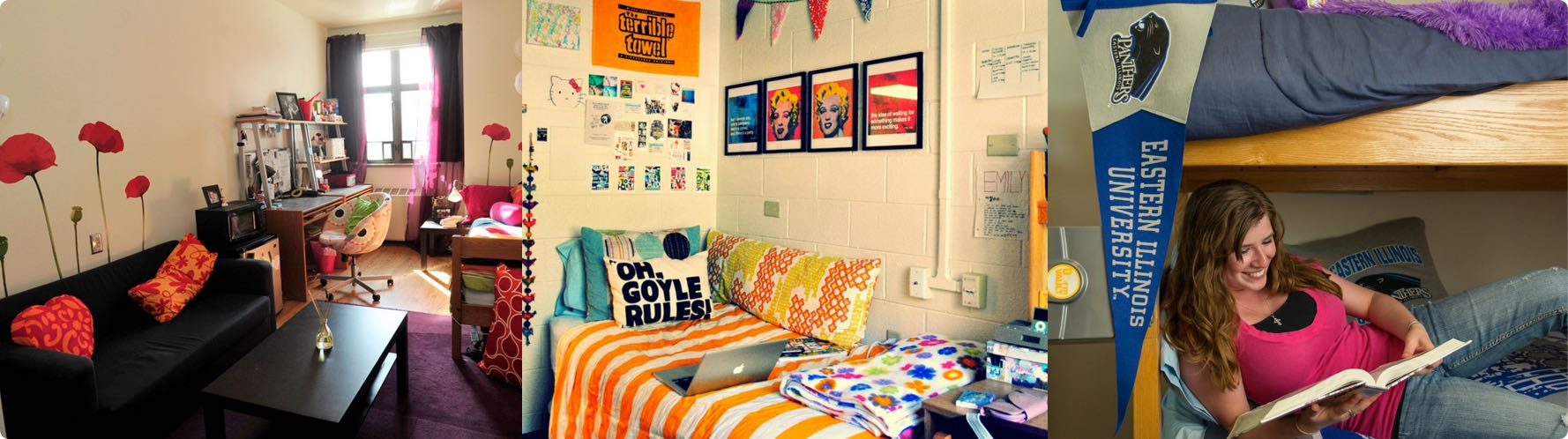 dorm room rugs