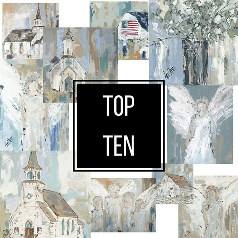 Top Ten Collection