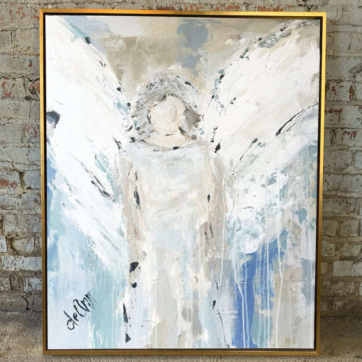 Guardian Angel Framed