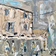 A Stroll Through Provence - Deann Art