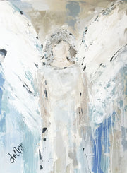 Guardian Angel - Deann Art