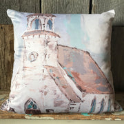 Sufficient Grace Pillow