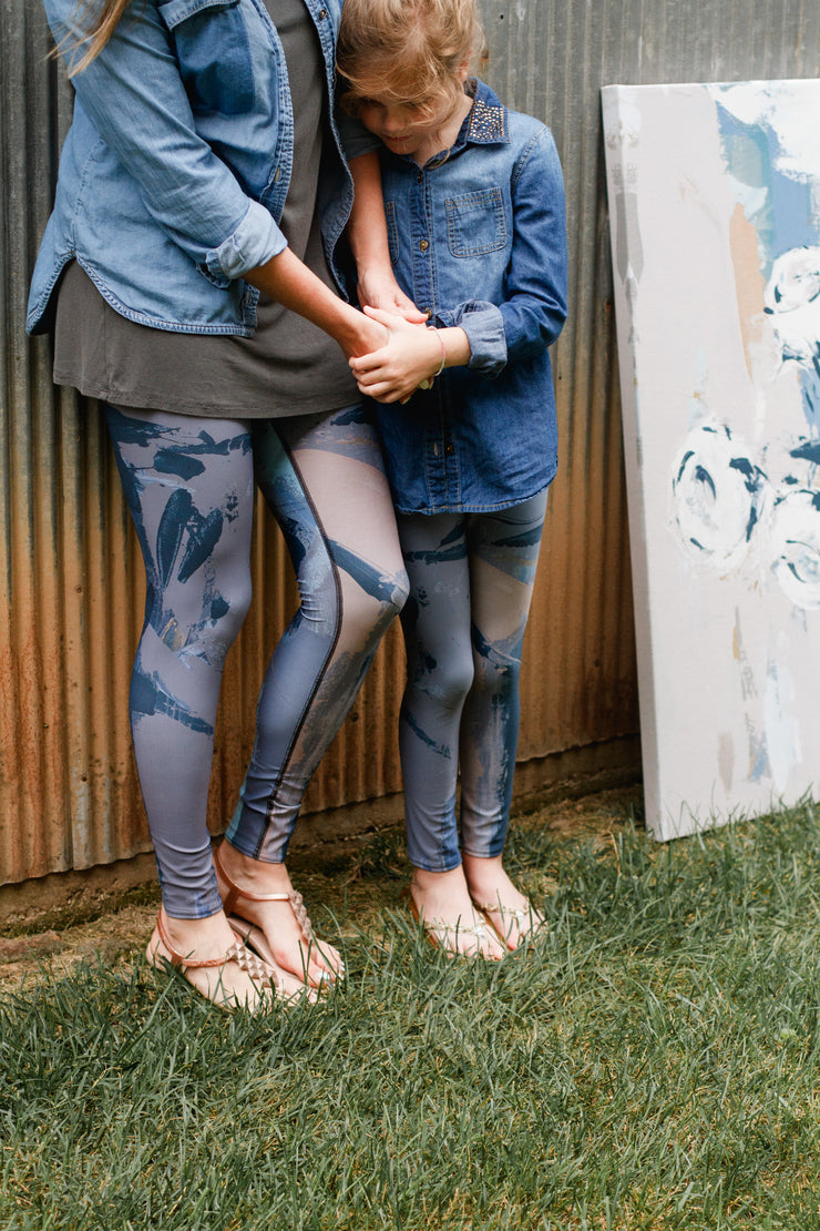 The Catherine (Kid's) Leggings