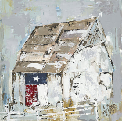 Lone Star Strong - Deann Art