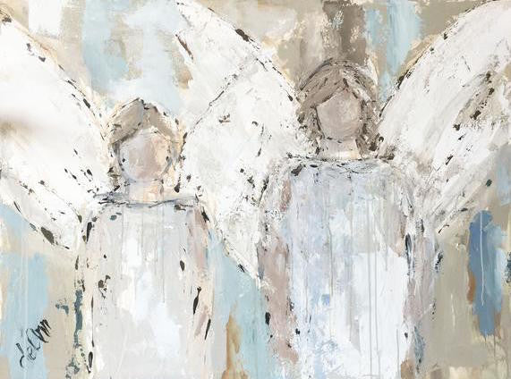 My Angels - Deann Art