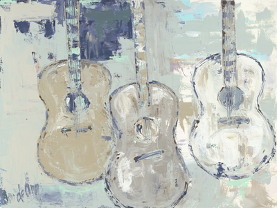 Party Pickin' - Deann Art
