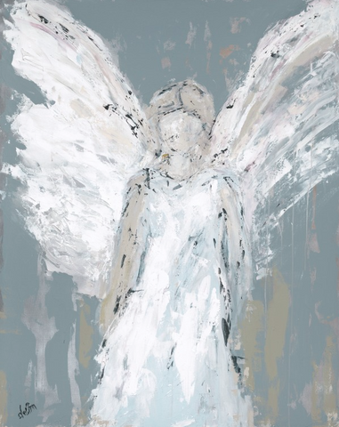 Angel Watching Over You