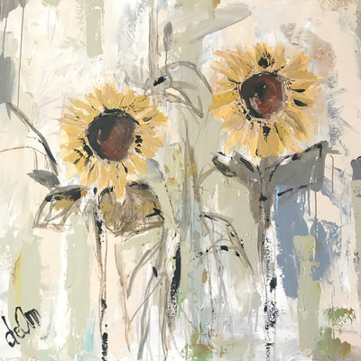 You Are My Sunshine - Original 30x30