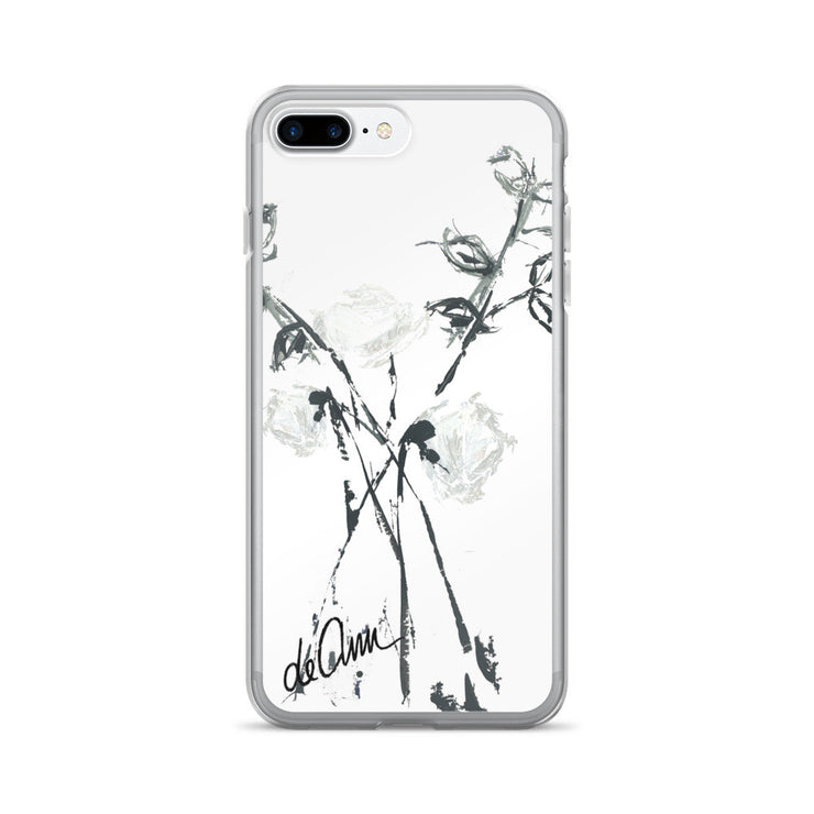 Everyday Beauty iPhone 7/7 Plus Case - Deann Art