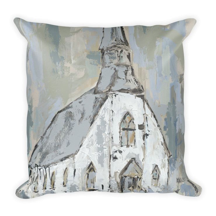 Grace Given Pillow - Deann Art