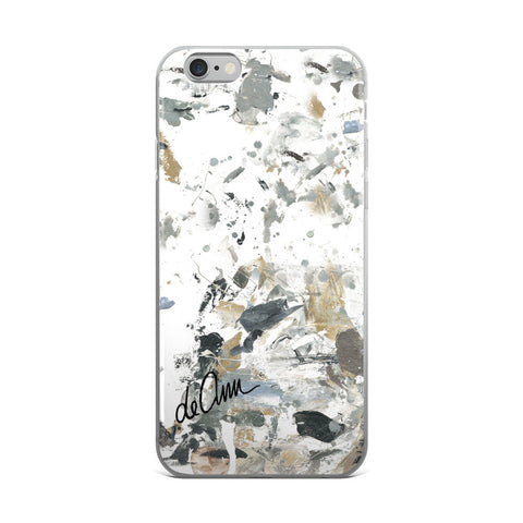 Paint Palette 5/5s/Se, 6/6s, 6/6s iPhone Plus Case