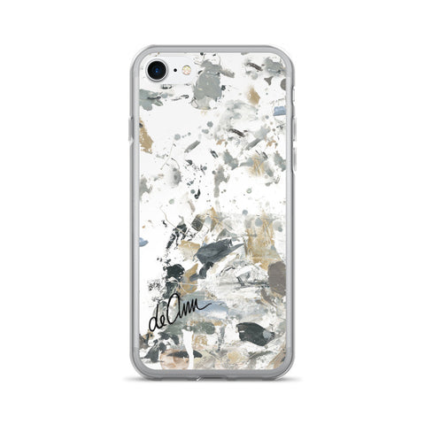 Paint Palette iPhone 7/7 Plus Case