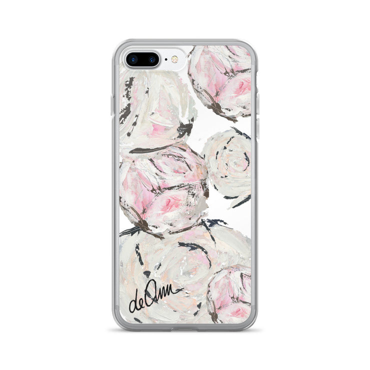 Flower Power iPhone 7/7 Plus Case - Deann Art