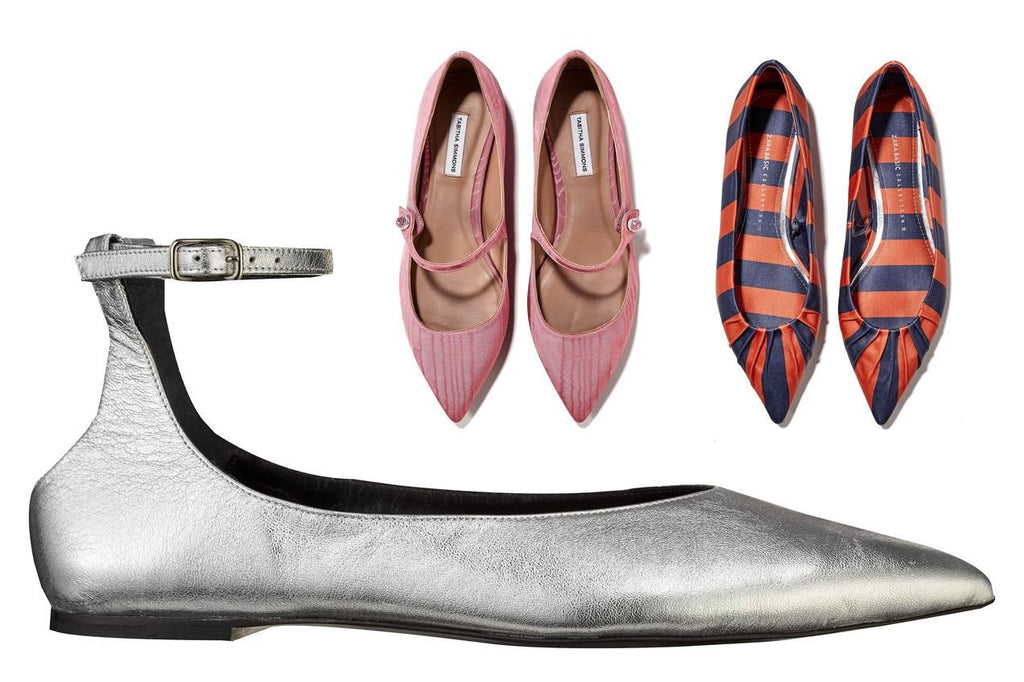 Why Smart, Chic Women Are Abandoning High Heels (Forever)