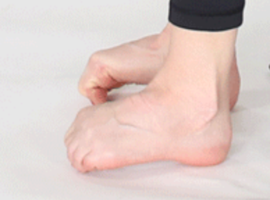 Did you know? Foot health impacts longevity!