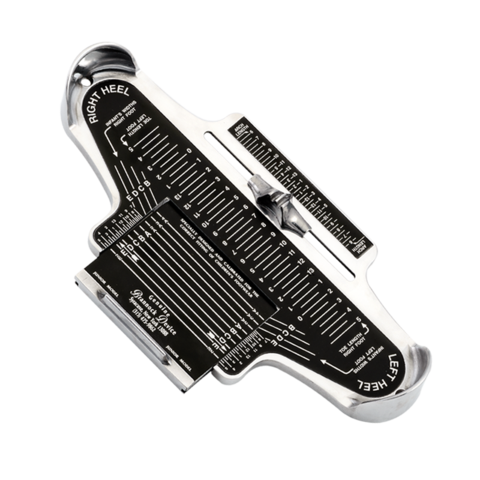 Junior (US) Brannock device