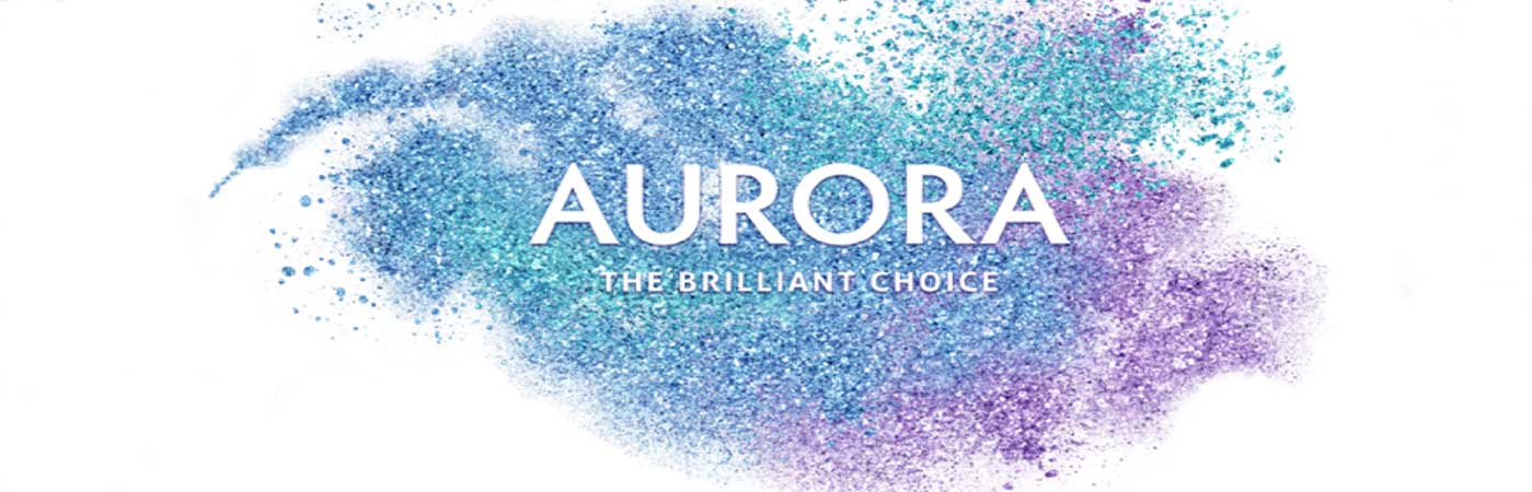 bluestreak crystals is a certified partner with aurora offering their complete range of crystals for embellishment and nail art