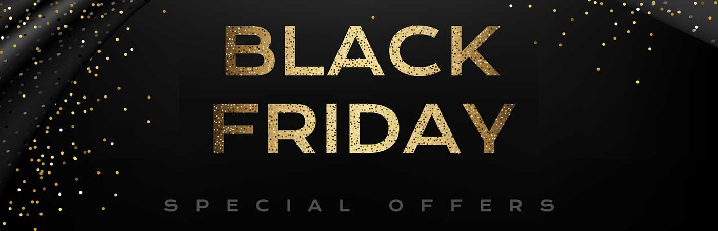 black friday sale offers at bluestreak crystals