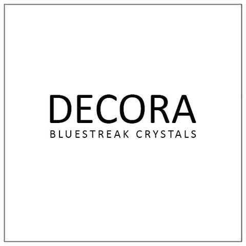 Decora Crystals by Bluestreak Crystals for embellishment and nail art