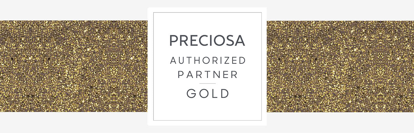 bluestreak crystals achieves preciosa authorised gold partner status and becomes leading worldwide supplier of Preciosa beads and crystals