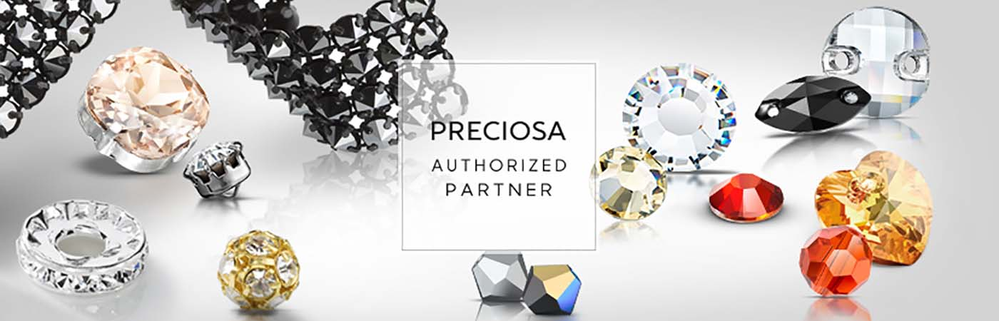 bluestreak crystals preciosa authorised partner and reseller for preciosa beads and crystals in retail and wholesale packs