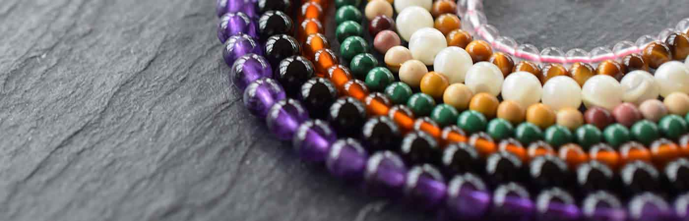 semi-precious beads jewellery making jewelry