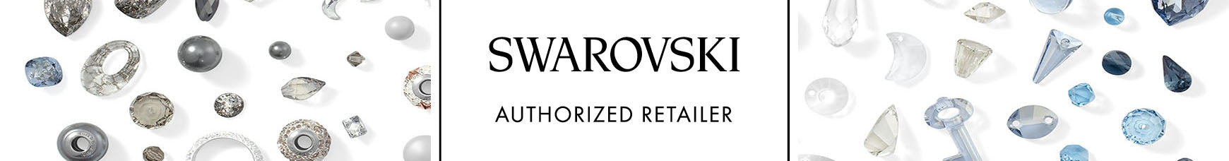 Authorised Swarovski Retailer - Bluestreak Crystals