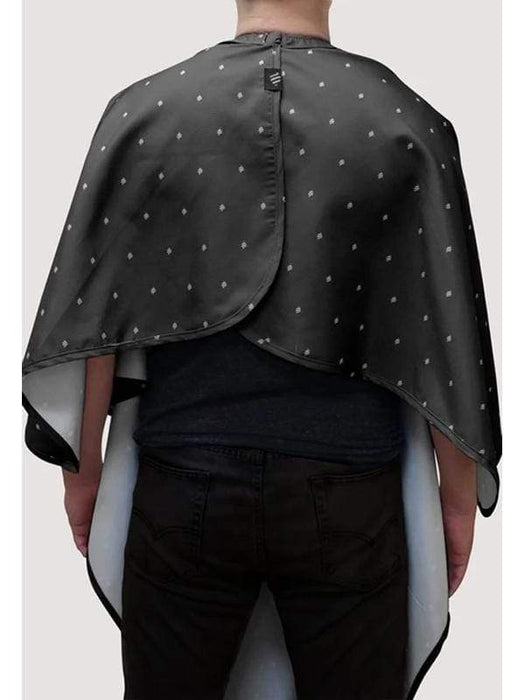 Barber Strong Cutting Cape Barber Strong Cutting Cape Shield Black