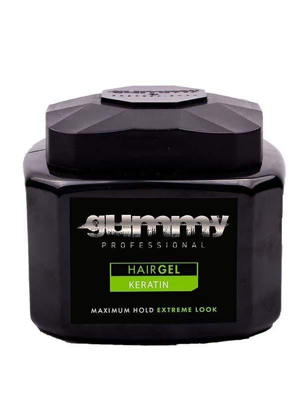 Gummy Styling Gel Gummy Keratin Hair Gel