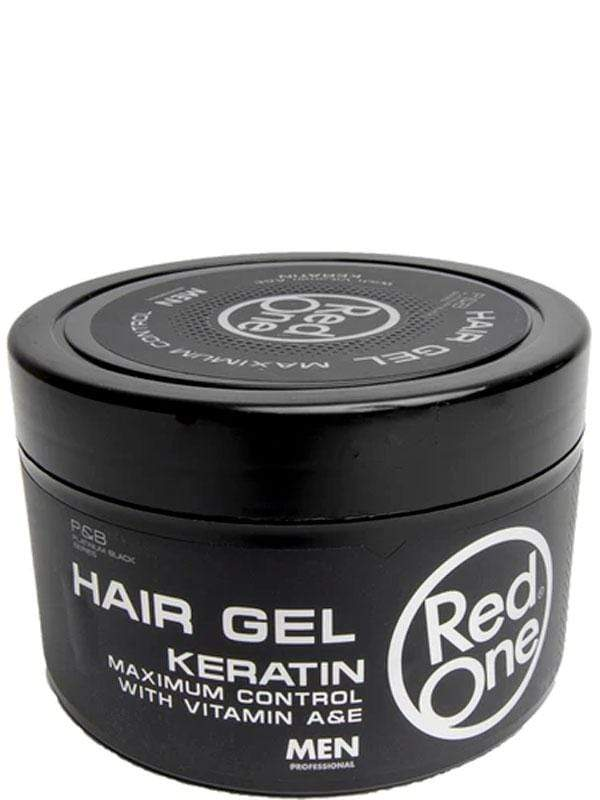 "RedOne Styling Gel Redone Hair Gel Keratin ""Silver"" 450ml/15oz"