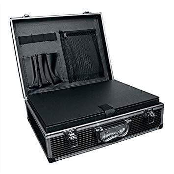 Vincent-Yanaki Case Vincent Master Case - Small - Black #VT10143-BK