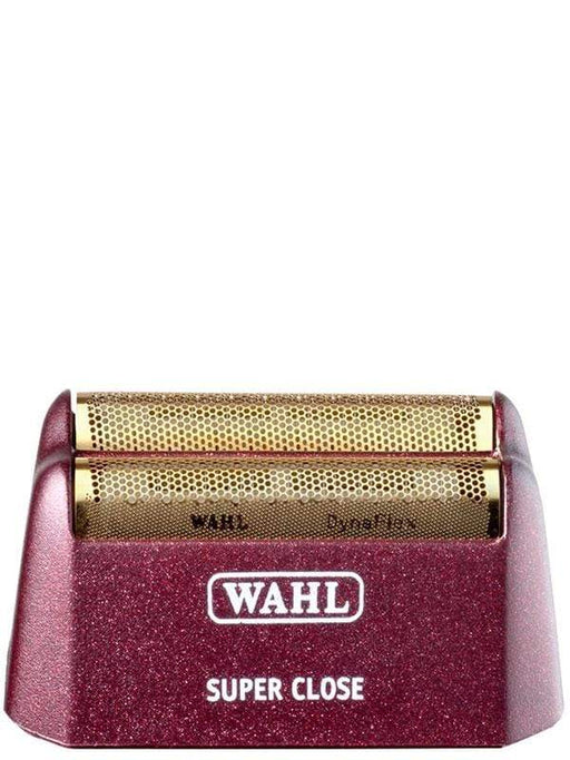 Wahl Replacement Foil Wahl Professional 5-Star Replacement Gold Foil Super Close 7031-200