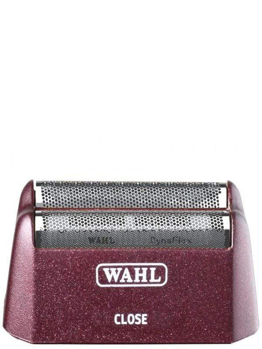 Wahl Replacement Foil Wahl 5 Star Shaver Close Replacement Foil - Silver #7031-300