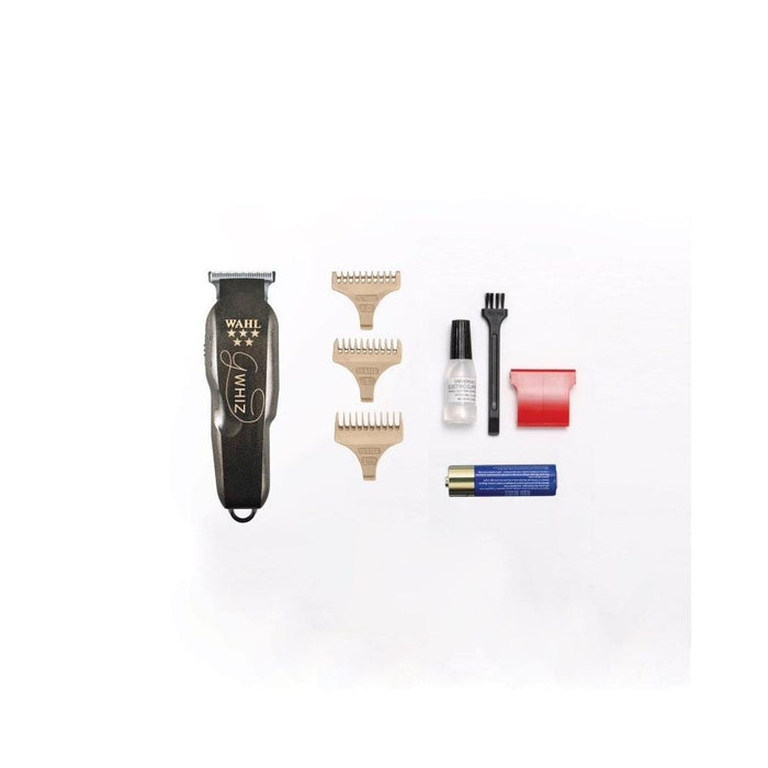 Wahl Trimmer Wahl Professional 5 Star G Whiz Trimmer (8986)