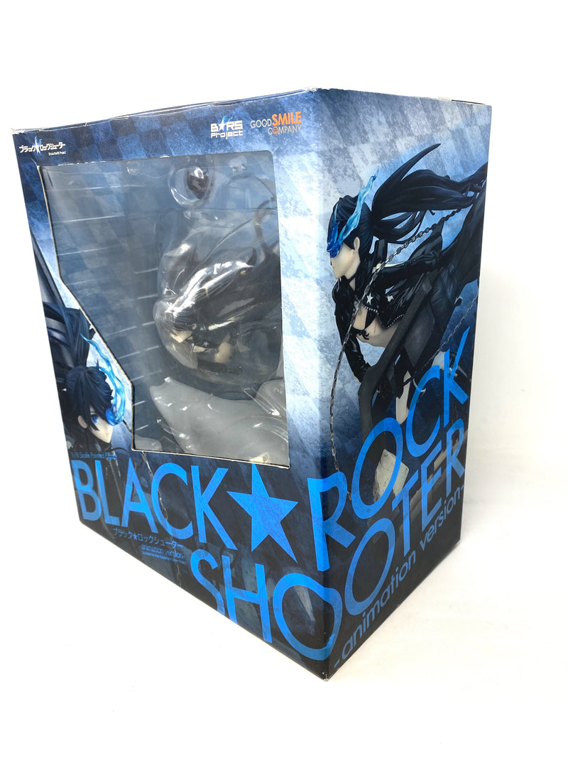 Black Rock Shooter (TV Animation Version) 1/8 Scale - BOOKOFF USA