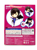 Overwatch: D.Va Classic Skin Edition Nendoroid  No.847 Action Figure - BOOKOFF USA
