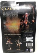 Gladius : Mongrel Man with Slate Spade and Hookspear - BOOKOFF USA