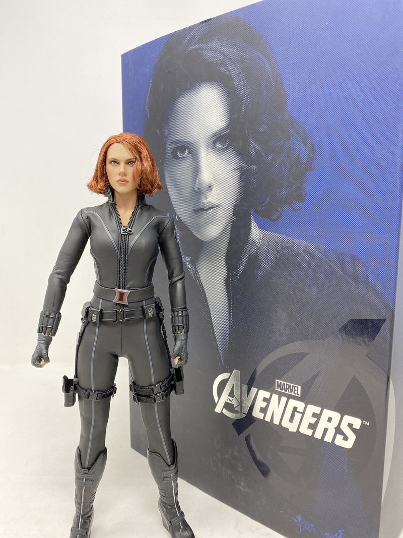 Marvel Avengers : Black Widow Limited Edition - BOOKOFF USA