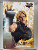 Street Fighters V : KEN Collectable Statue - BOOKOFF USA