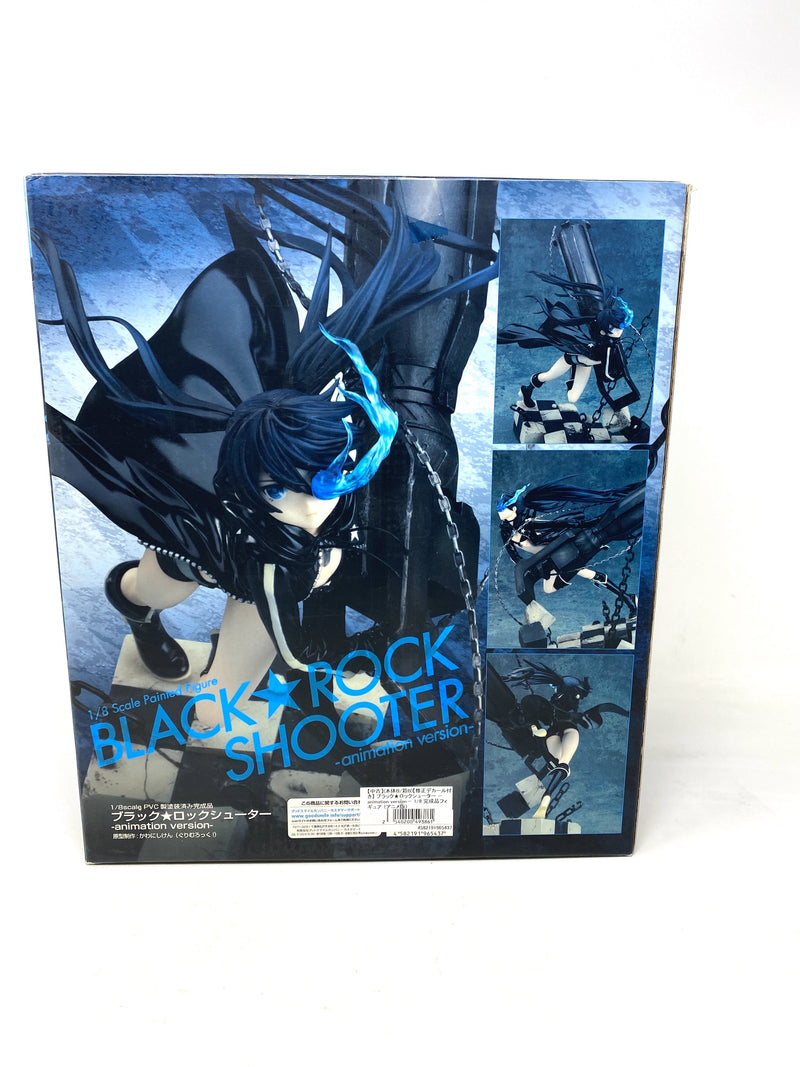 Black Rock Shooter (TV Animation Version) 1/8 Scale