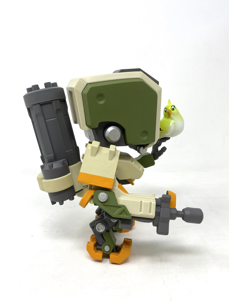 Cute but Deadly Colossal Bastion - BOOKOFF USA