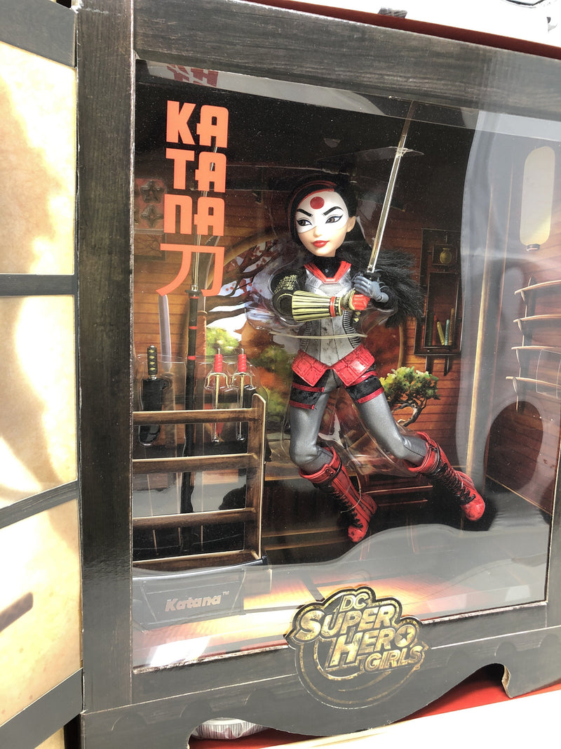 DC Comics : KATANA SDCC 2016 Exclusive - BOOKOFF USA