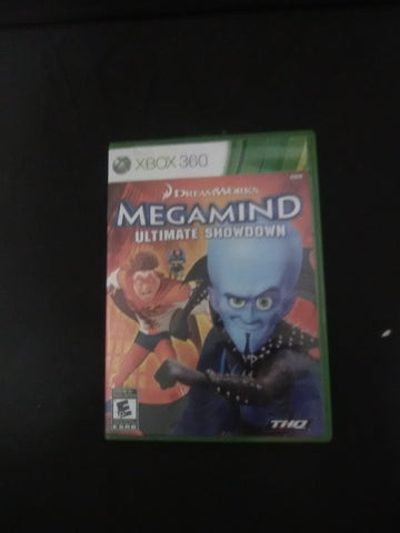 Megamind Ultimate Showdown (with book)