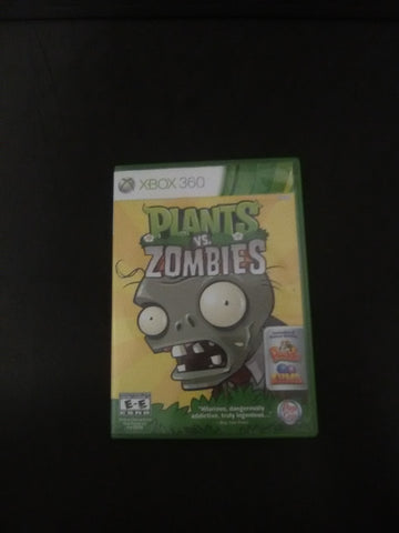 Plants vs Zombies (with book)